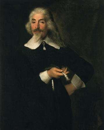 Philip Proger (1585- 1644)