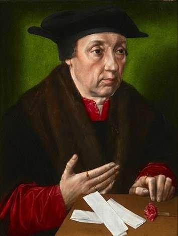 Ambrosius Benson