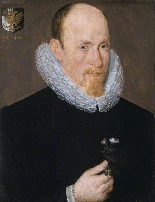 Godfrey Goodman de Ruthin