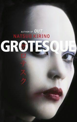 Monstrueux de Natsuo Kirino