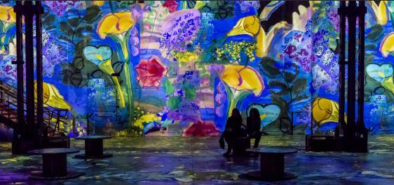 Calendrier Des Grandes Expositions Artistiques A Paris Le Journal Des Peintres