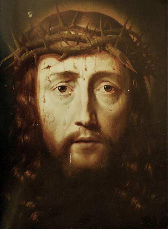 La Sainte Face - Ecole de Philippe de Champaigne