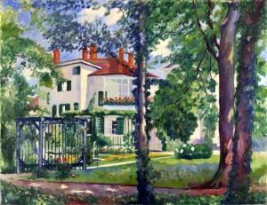 Villa Flora_winterthur